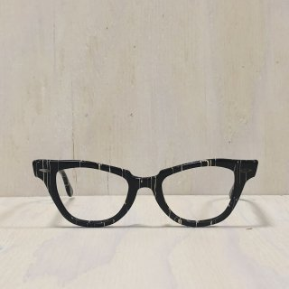 50s ' B&L Ray-Ban ' <br>Made In USA  <br>WAYFARER<br>Multi