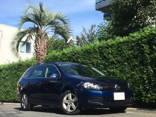 2013 VW Golf Variant <br/> 1 owner<br/>12,000km