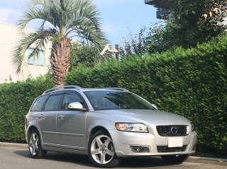 2012 Volvo V50 Classic <br/>Leather Interior & Sunroof  <br/>26,000km