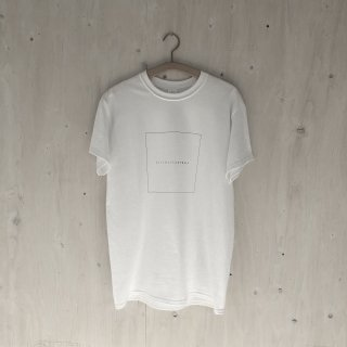 BAY GARAGE <br>Art Walk T-Shirt '18 <br>White