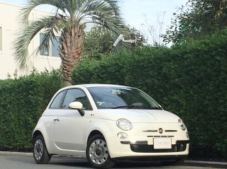 2014 Fiat 500 1.2 pop<br/>1 owner <br/>22,000km
