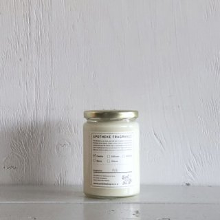 Apotheke Fragrance<br>Glass Candle<br>290g