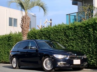 2013 BMW 320i Touring <br/>1 owner Luxury pkg<br/>31,000km