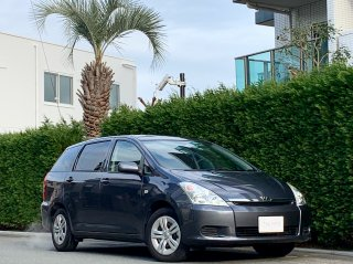 2004 Toyota Wish<br/>1 owner / 7passengers<br/>Traded-in