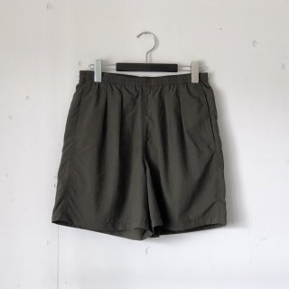 BARLAP  OUTFITTER   <br>TRACK SHORTS<br> Dark Taupe