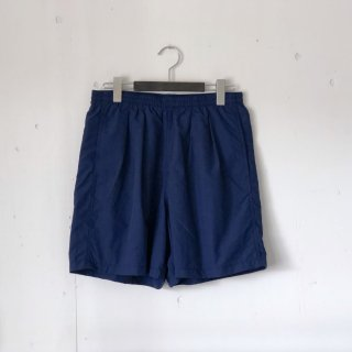 BARLAP  OUTFITTER   <br>TRACK SHORTS<br> NAVY