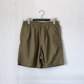BARLAP  OUTFITTER   <br>TRACK SHORTS<br> Coyote