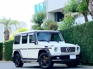 2012 Mercedes Benz G550L <br/>Edition Select<br/>28,000km