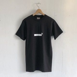 BAY GARAGE 1st aniversary <br>' CRUISE T '<br> Black x White Printed