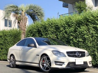 2012 Mercedes Benz C250<br/>Blue Efficiency Panolamic Roof<br/>36,000km