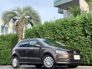 2015 VW Polo <br/>1 owner Comfort Line<br/>12,000km