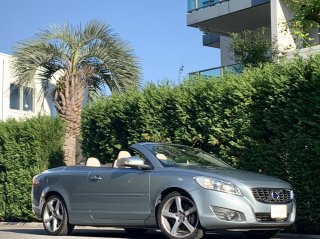 2011 Volvo C70 T5 GT</br>Luxury Package </br>40,000km