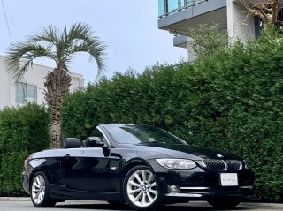 2012 BMW 335i Cabriolet<br/>1 owner 306ps Twin Turbo<br/>36,000km