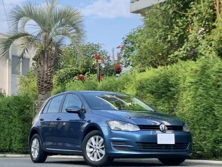 2015 VW Golf TSI<br/>1 owner Trend Line<br/>17,000km