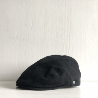 CPH  'HUNTING'<br>  COMPACT WOOL<br>Black