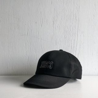 CPH <br> 6 PANEL CAP / DISCO<br>black