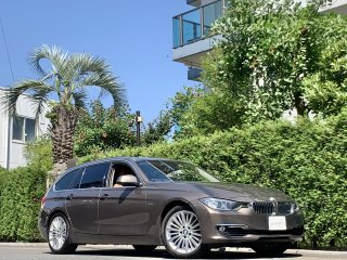 2013 BMW 328i Touring Luxury<br/>1 owner 245ps<br/>39,000km