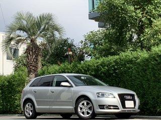 2012 Audi A3 Sportback <br/>1.4 TFSI<br/>27,000km
