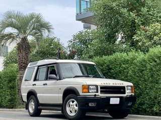 1999 Land Rover Discovery II<br/>1 owner V8i XS<br/>26,000km