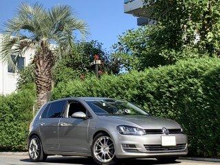 2016 VW Golf TSI<br/>Highline BMT<br/>13,000km