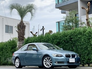 2009 BMW 335i Coupe<br/>1 owner 7DCT Twin Turbo<br/>29,000km