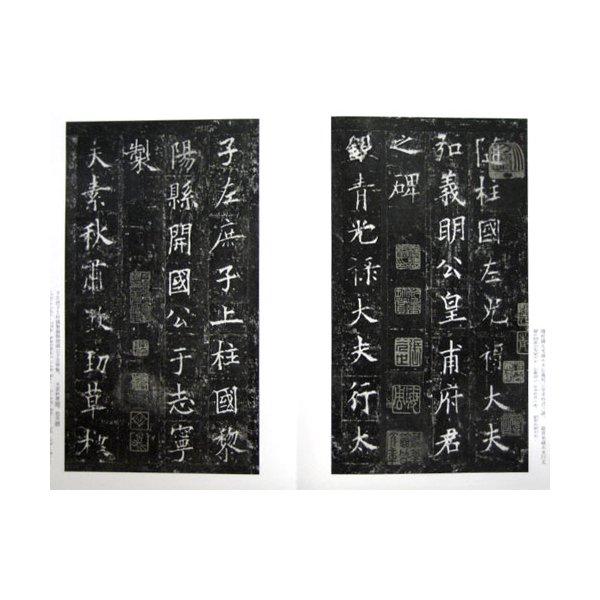 中国法書選 29:皇甫誕碑 - 書道用品、墨、墨液、紙、筆を卸価格でご ...