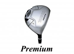 15ADR PREMIUM FAIRWAY WOOD