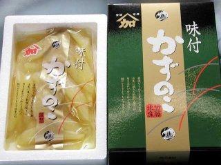 【加藤水産】数の子醤油漬け500g