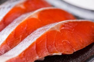 【ロシア産】 塩紅鮭切り身(1切れ)※サイズ別