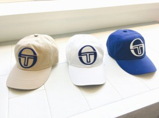 SERGIO TACCHINI for PALMS&CO. キャップ