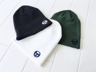【SALE】SERGIO TACCHINI for PALMS&CO. ニットキャップ