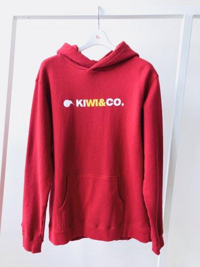 KIW&CO. スウェット(WOMEN)