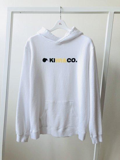 KIW&CO. スウェット(MEN)