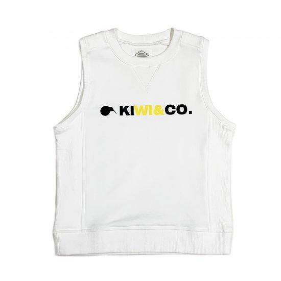 KIW&CO. ベスト(WOMEN)