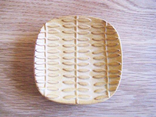 FROL 小皿 リーフ