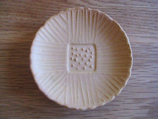 FROL 小皿 マーガレット