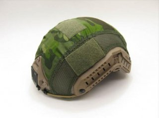 Ops-Core maritime Helmet Cover