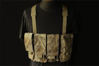 AK Chest Rig / Natural Gear