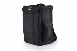 GRUVGEAR Stadium Bag Black