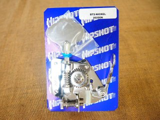 【new】Hipshot BT-2 Bass Xtender Key Dチューナー