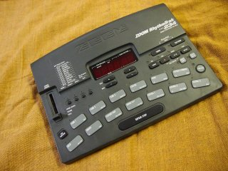 ZOOM Rhythm Trak RT234