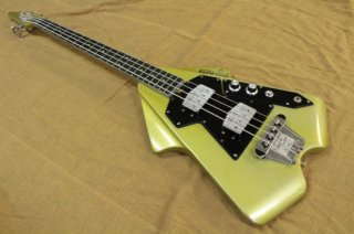 BURNS FLYTE BASS