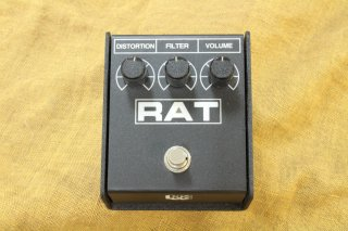 Proco RAT Distortion