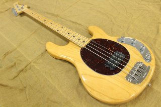 ERNIE BALL MUSICMAN Stingray EX Natural