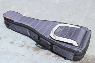MONO M80 2B DUAL ELECTRIC BASS CASE