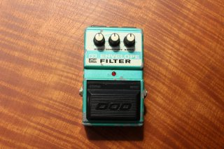 DOD envelope filter