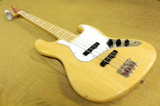 Fender Japan JB75 Jazz Bass Natural