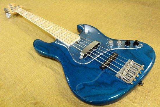 Atelier Z M#265 custom TP-BLU