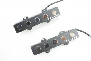 【new】Delano JMVC5 FE twin coil set