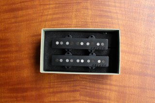 【new】Delano JC 5 AL 5strings single coil set